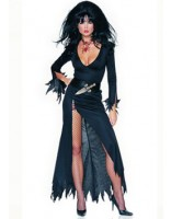 Leg Avenue 2 Piece Haunted House Mistress Costume